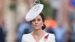 The Duchess Of Cambridge Has A Trick For Repeating Memorable