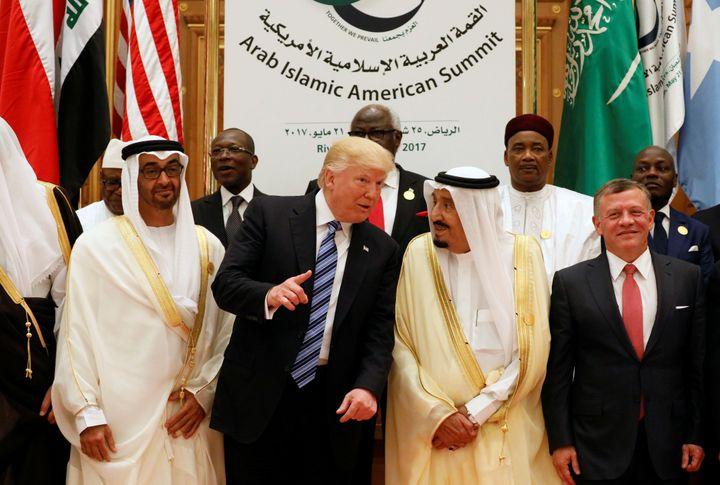 Economic War Against Qatar Backfires On Saudi Arabia And United Arab Emirates