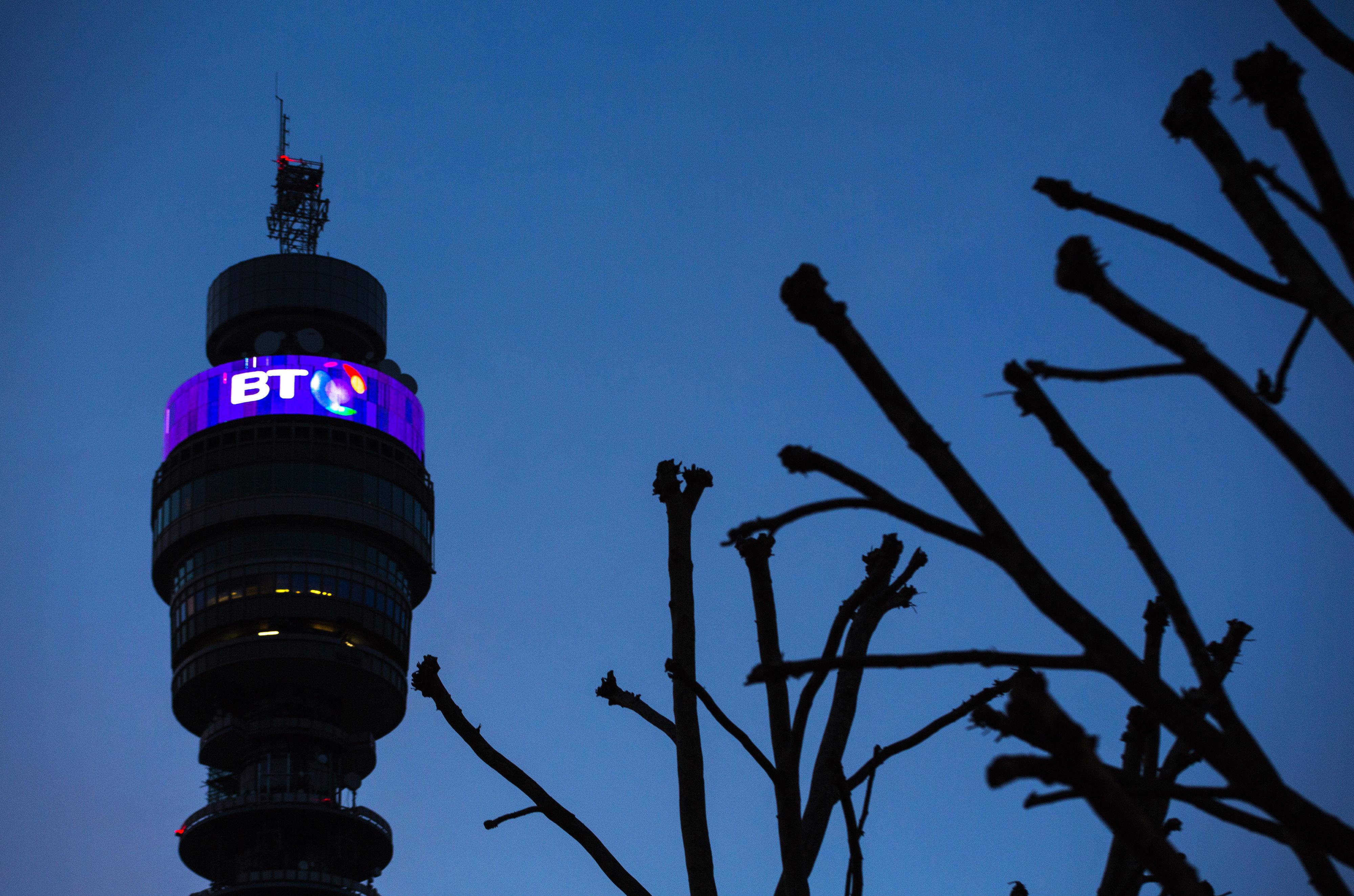 Still Get Awful Broadband Speeds? BT Has Some Good