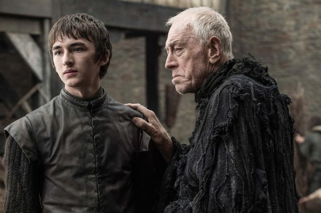 One Line May Have Revealed A Big Bran Twist On 'Game Of