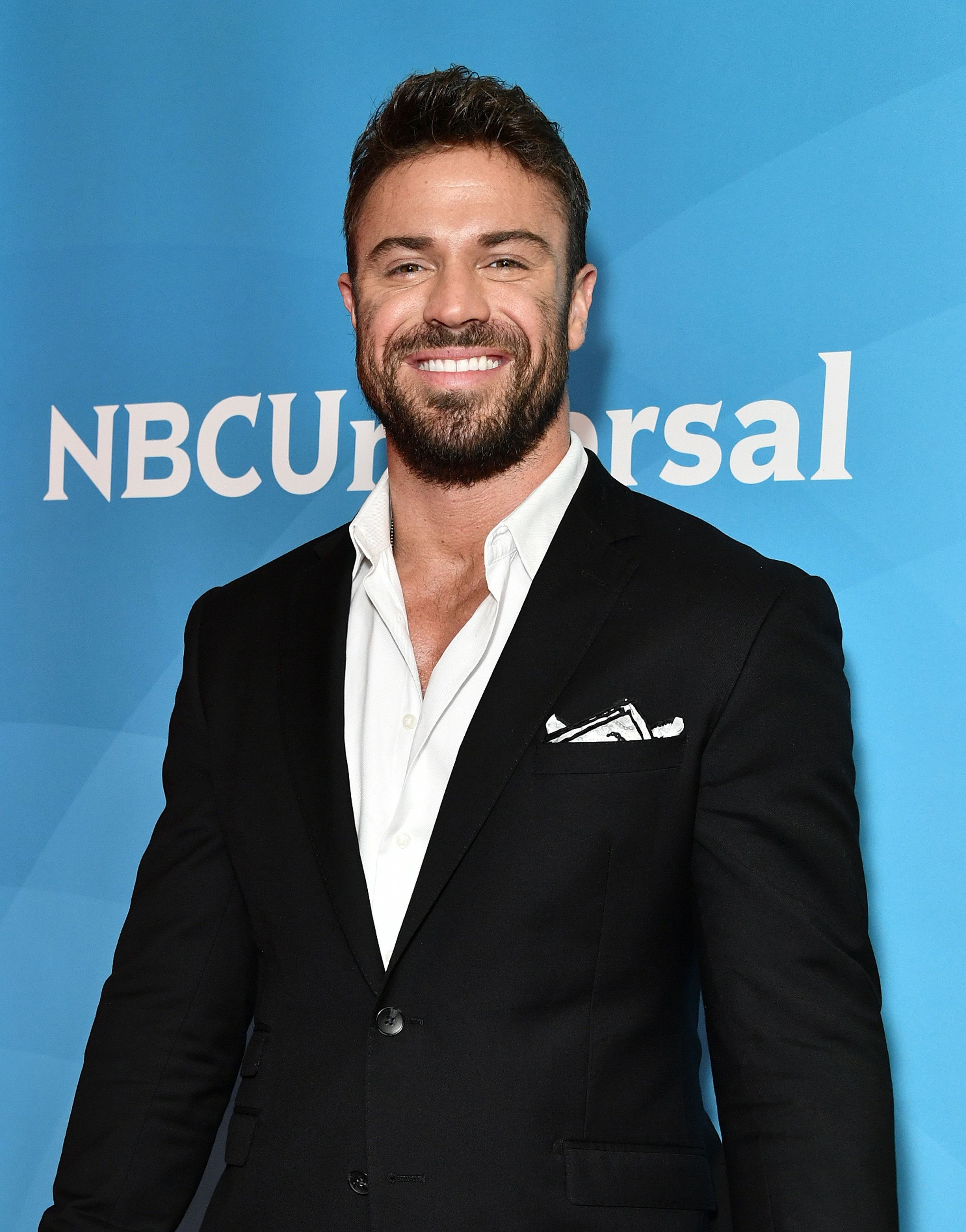 Get To Know 'Celebrity Big Brother' Housemate Chad