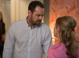 'EastEnders' Reveal First Look Photos From Whitney, Mick And Linda Carter Three-Hander Episode