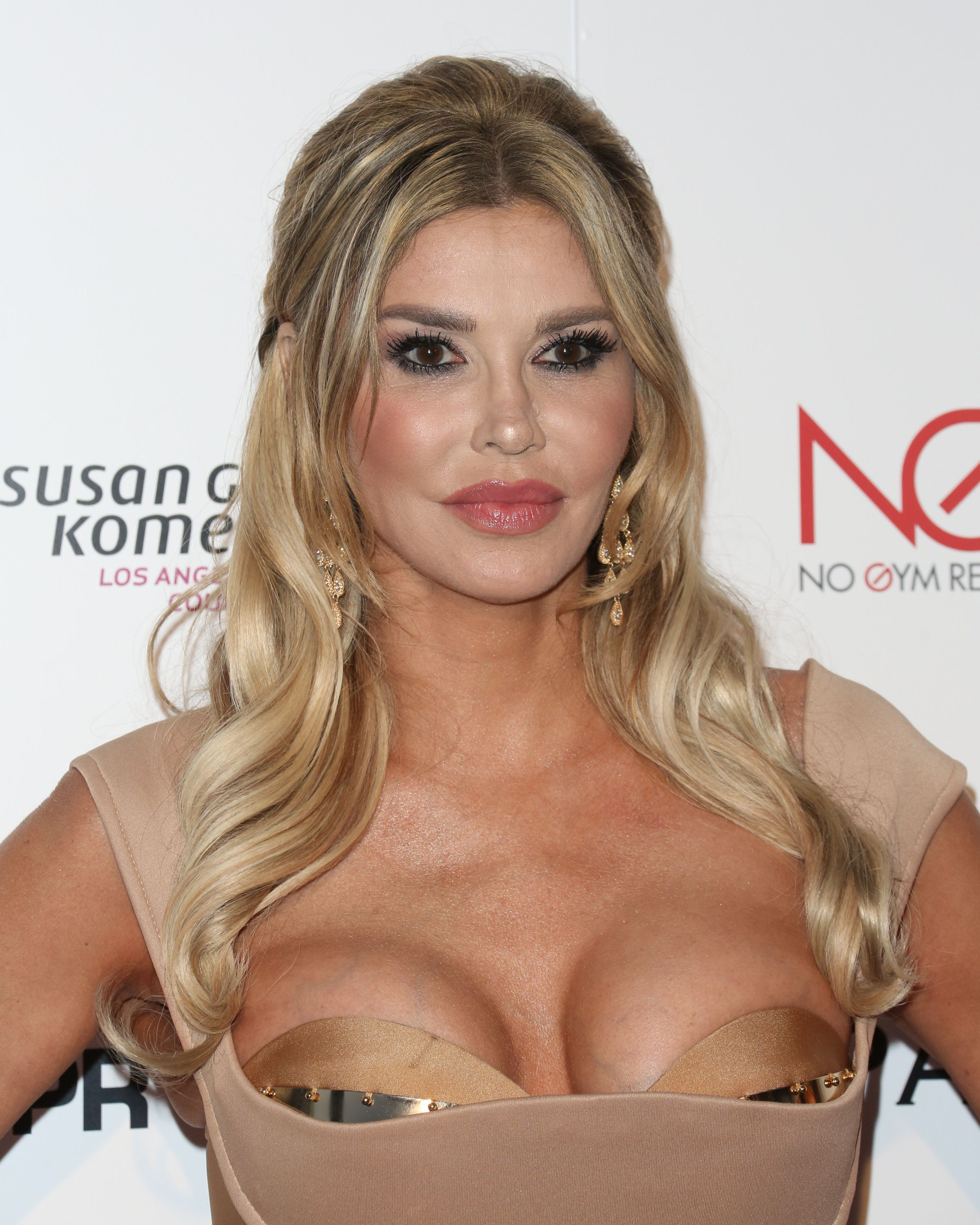 From 'Real Housewives Of Beverly Hills' To 'Celebrity Big Brother' - Get To Know Brandi