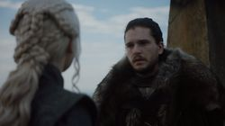 Here's Proof That Jon Snow And Daenerys Might End Up