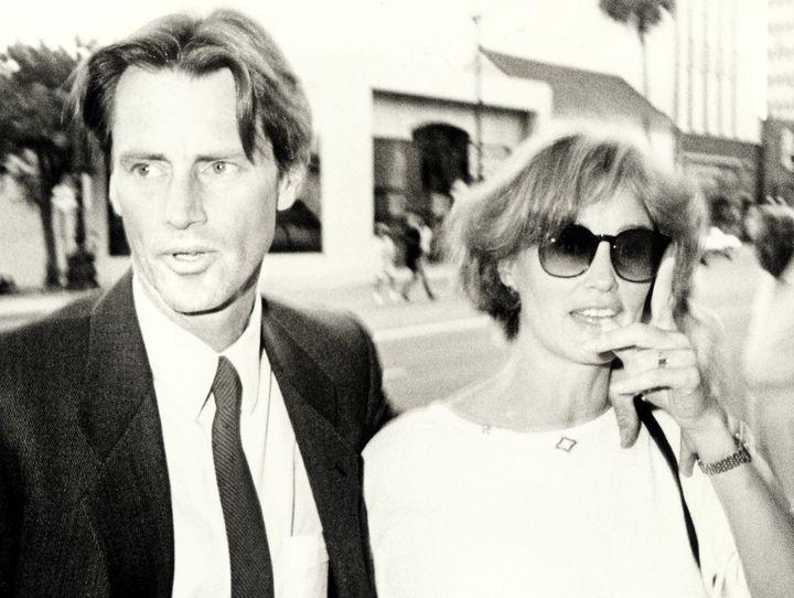 Sam Shepard's Longtime Love Jessica Lange Spoke About Him