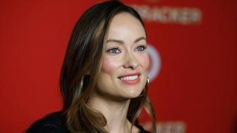 NEW YORK, NY - DECEMBER 07:  Olivia Wilde attends Target's Toycracker Premiere event at Spring Studios on December 7, 2016 in New York City.  (Photo by John Lamparski/WireImage)