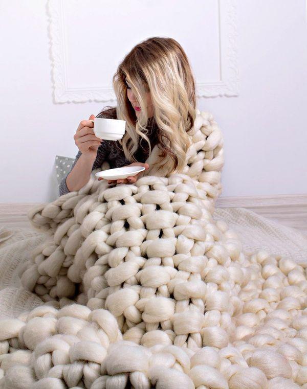 "Designs start at $140 ($35+ for baby blankets). <a href=""https://www.etsy.com/shop/JennysKnitCo"" target=""_blank"">C</a><a href"