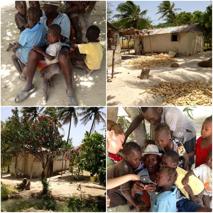 "<p><a rel=""nofollow"" href=""https://travelwithnanob.com/2015/10/08/travel-to-haiti/"" target=""_blank"">Village in Haiti</a></p>"