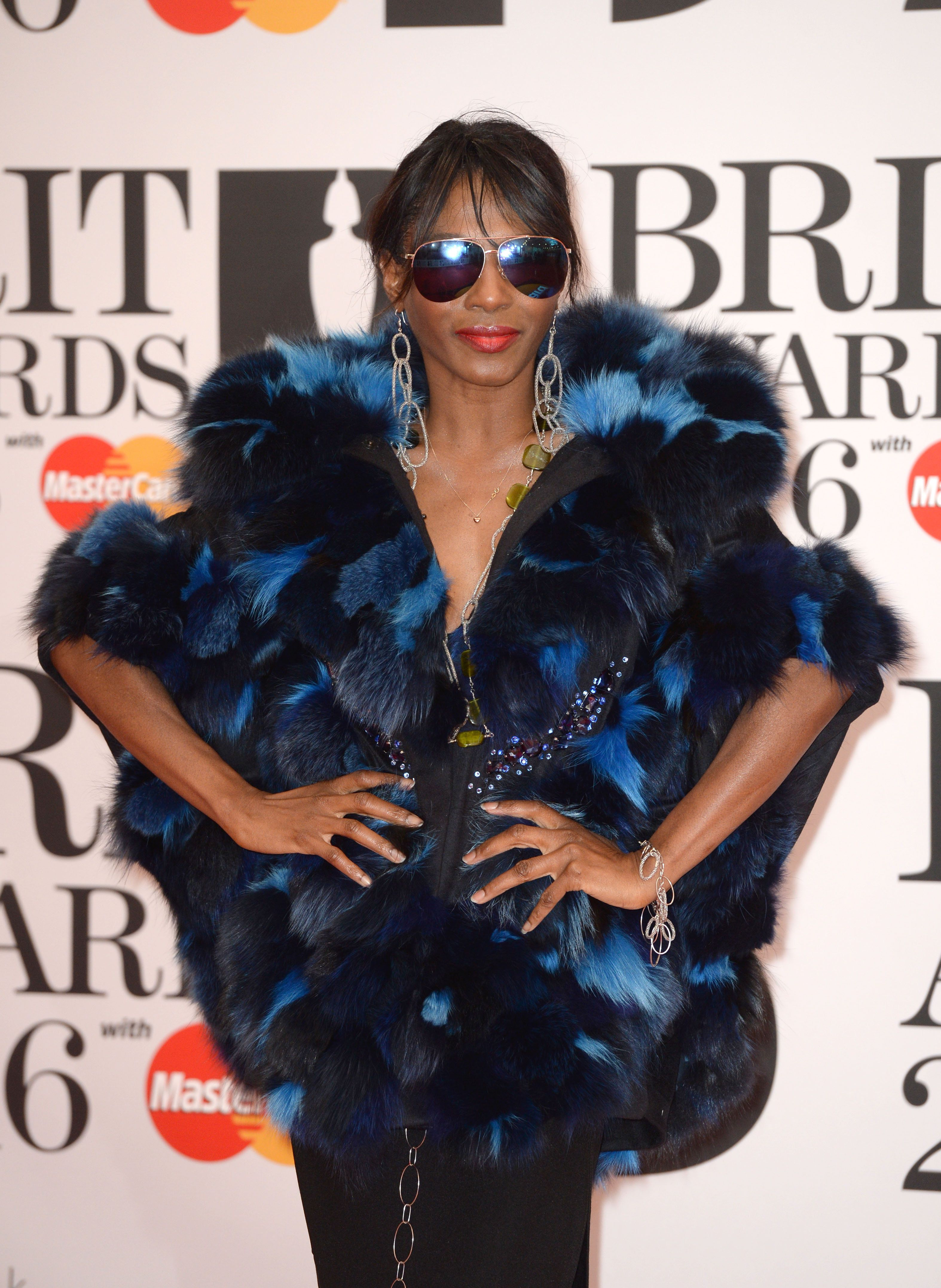 Sinitta Could Enter The 'Celebrity Big Brother' House After All, As One Housemate 'Quits' At Last