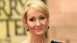 J. K. Rowling Wrongly Blamed Donald Trump For Snubbing A Boy In A
