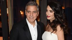 Clooney Foundation To Sponsor 7 Schools For Syrian