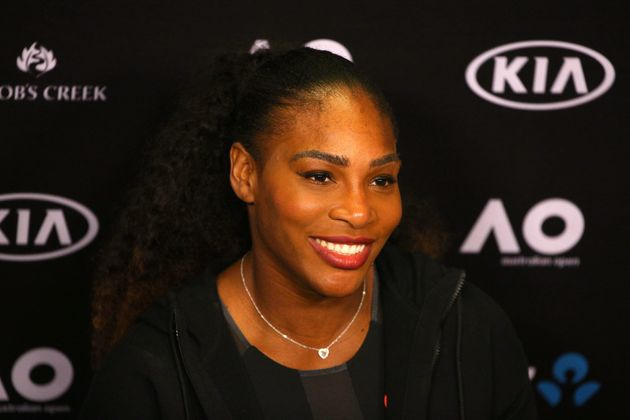 Serena Williams Calls For Black Women To 'Be Fearless' And Fight For Equal