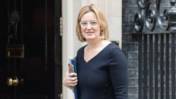 Amber Rudd Claims 'Real People' Do Not Want Secure