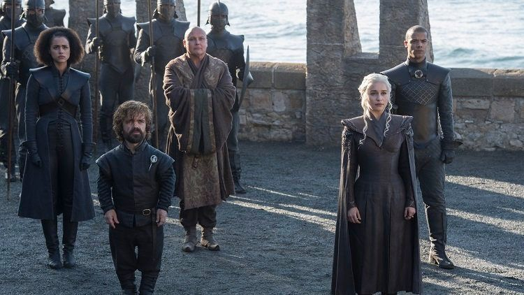 Reports suggest much worse than just Game of Thrones leaks — HBO hack