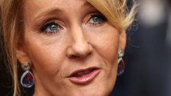 You Know It's Bad When JK Rowling Apologises After Slating Donald