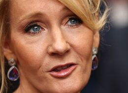 You Know It's Bad When JK Rowling Apologises After Slating Donald Trump
