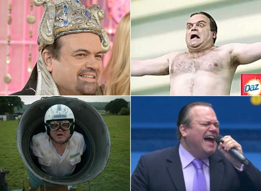 Here's What Shaun Williamson Has Been Up To Since Leaving 'Barry From EastEnders'