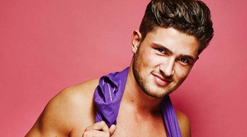 Jordan Davies is terrified of ex Megan McKenna