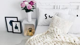 Ohhio Grande Punto blanket