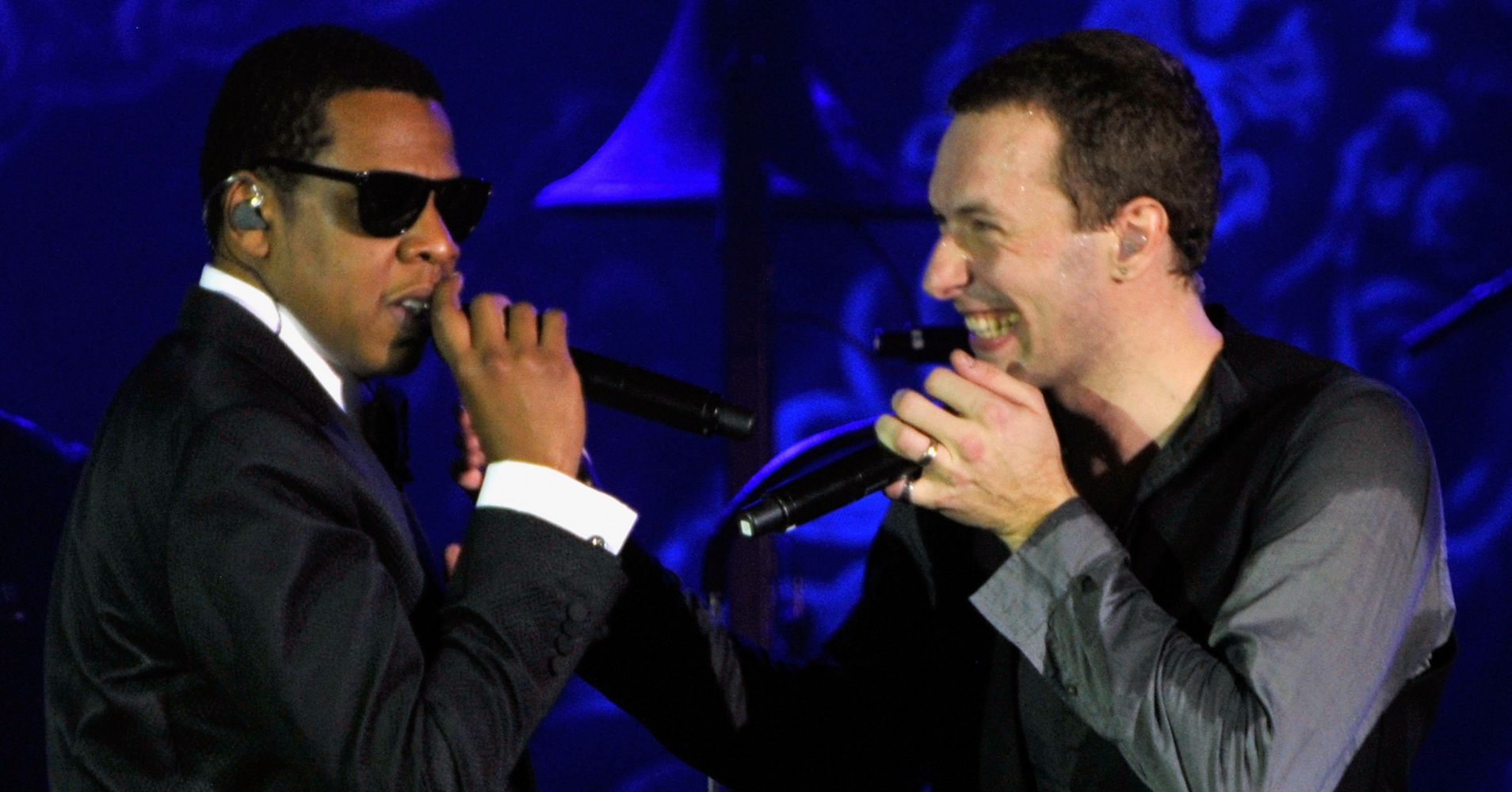 Jay-Z Says Coldplay Frontman Chris Martin Is A Modern Day Shakespeare
