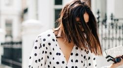27 Ways To Style Polka Dots, The Instagram-Worthy Sartorial