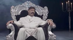 Drake's Dad Just Released A Music Video And Damn, It's