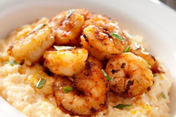 """This <a href=""""http://www.huffingtonpost.com/2013/04/24/how-to-cook-grits_n_3139307.html"""">Southern classic</a> has now become"""