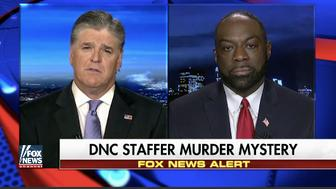 Rod Wheeler appearing on May 16 on Hannity