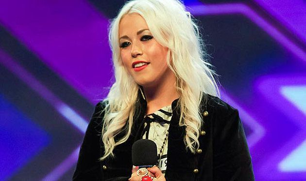 A Reminder Of How Brilliant Rumoured 'Celebrity Big Brother' Housemate Amelia Lily Was On 'X