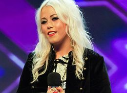A Reminder Of How Brilliant Rumoured 'Celebrity Big Brother' Housemate Amelia Lily Was On 'X Factor'