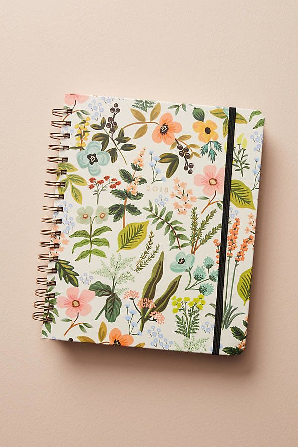 """<a href=""""https://www.anthropologie.com/shop/penned-posies-2017-2018-planner?category=books-stationary-calendars-planners&"""