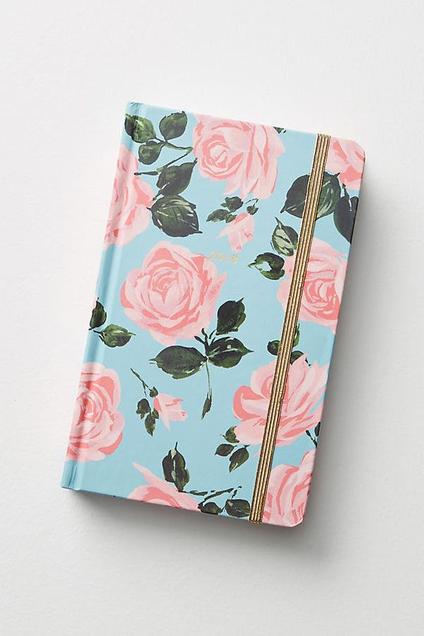"""<a href=""""https://www.anthropologie.com/shop/rose-parade-2017-2018-planner?category=books-stationary-calendars-planners&co"""