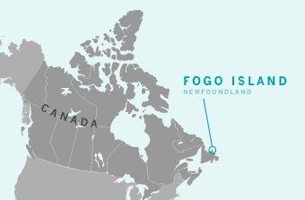 <p>Fogo Island</p>
