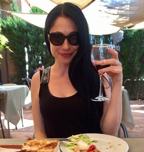 Dating for Dinner, Ordering Love