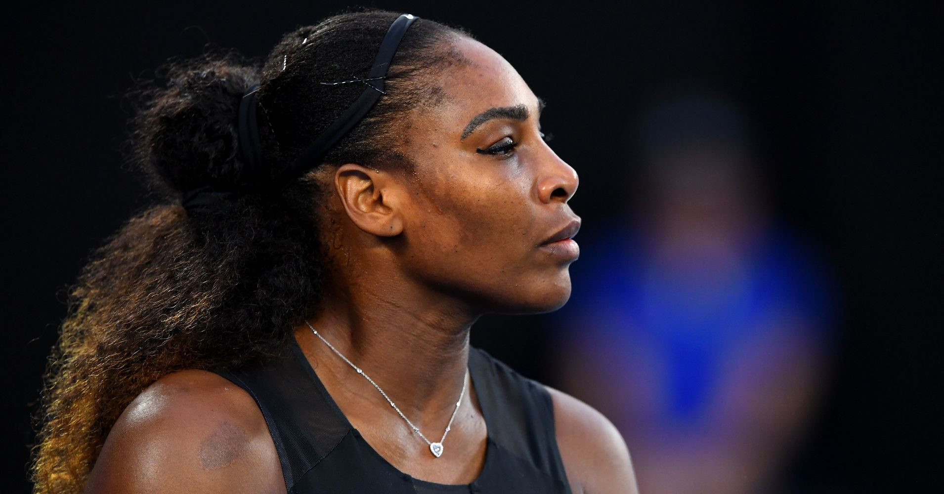 How To Say Good Morning In Korean Audio : Serena williams makes powerful plea for black women to get