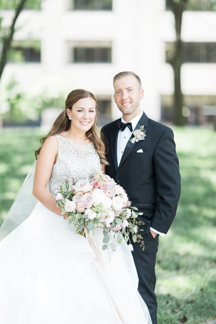 Two Of Us Wedding Photography: Teacher Asks Class To Be Flower Girls And Ring Bearers At