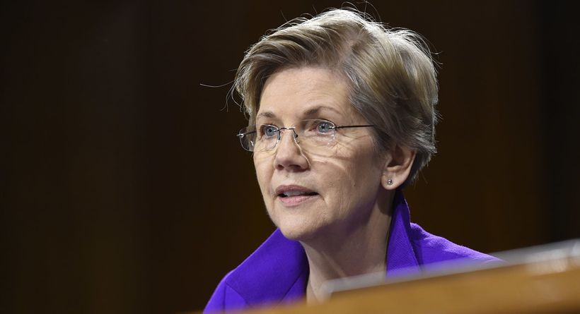 Senator Elizabeth Warren (D-MA) has been a frequent target of rejection by the current President in an attempt to deem her op