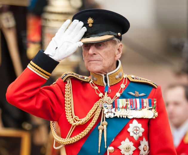 Prince Philip will retire from public duties today after more than 65 years supporting the