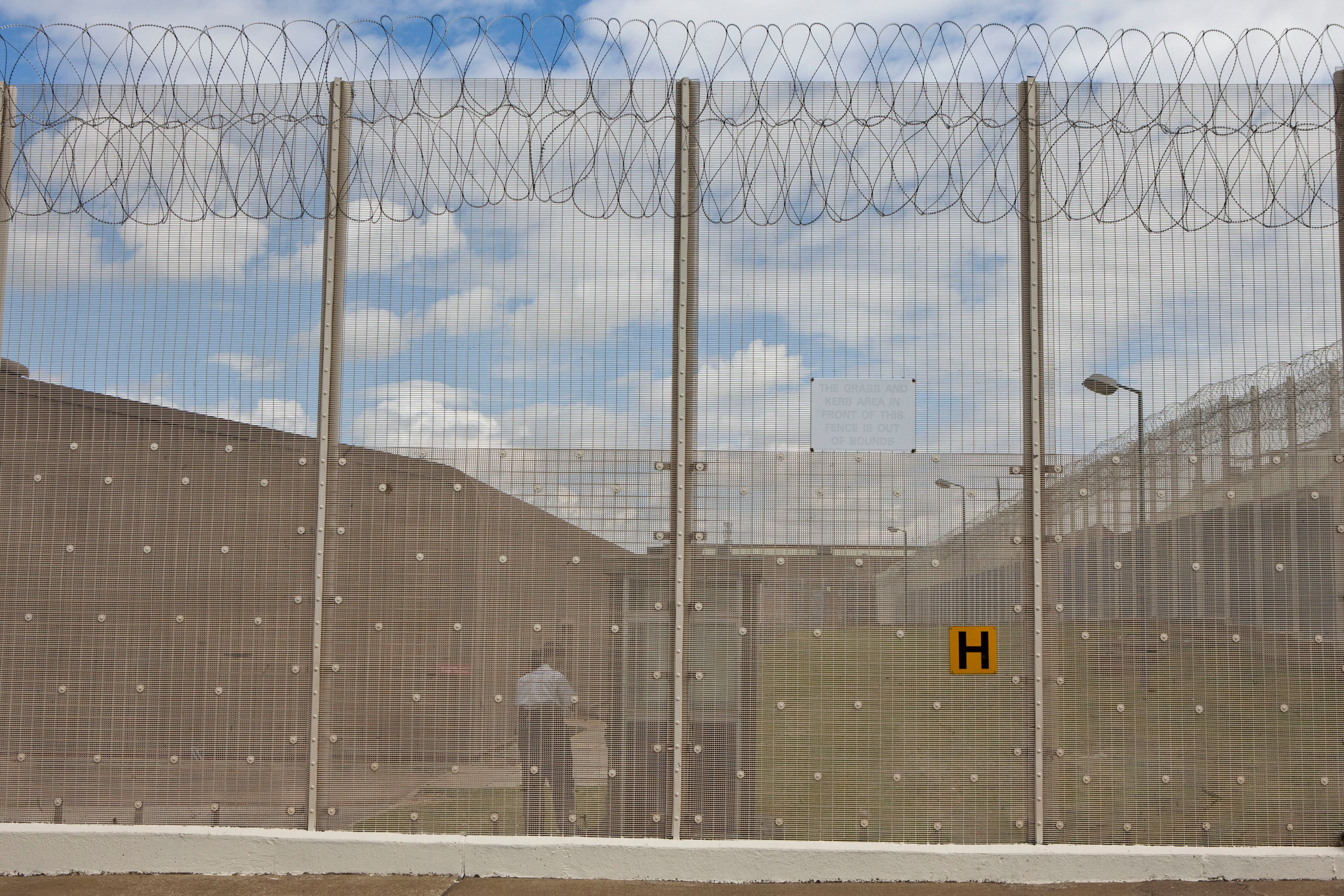 The Prison Governors Association has launched a blistering attack on the MOJ saying a recent increase...