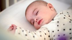 Charity Warns Parents Against 'High-Risk' Sleep Arrangement With