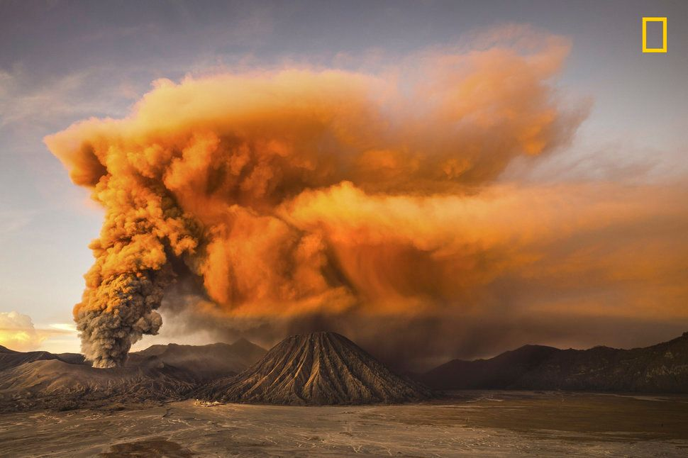 National Geographic's Travel Photograph Of The Year 2017 5981ab02210000a31afc9c5d