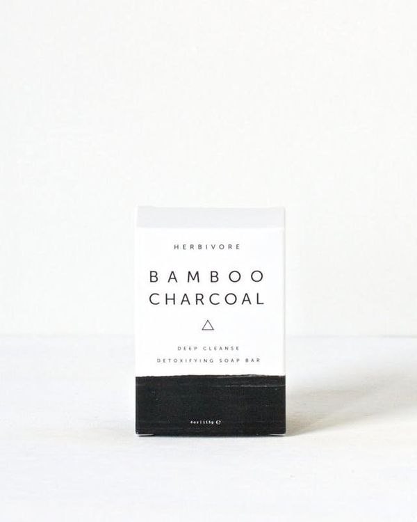 "Charcoal is in everything now -- including your skincare. <a href=""https://www.shopspring.com/products/212303"" target=""_blank"