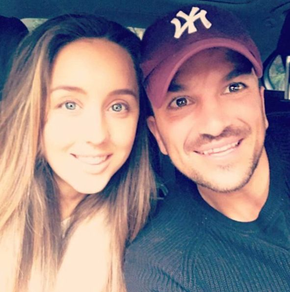Peter Andre Reveals Why He Has Had So Many Sleepless Nights Recently, And Parents Can