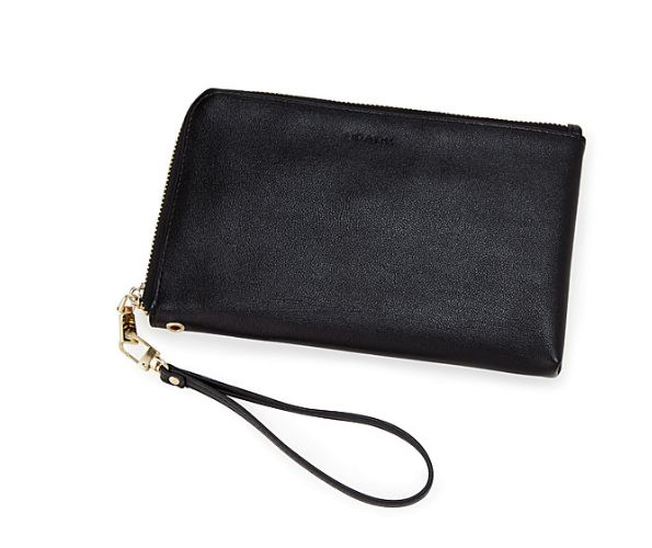 "Yes, this exists. <a href=""https://www.uncommongoods.com/product/smartphone-charging-wristlet"" target=""_blank"">Get it now at"