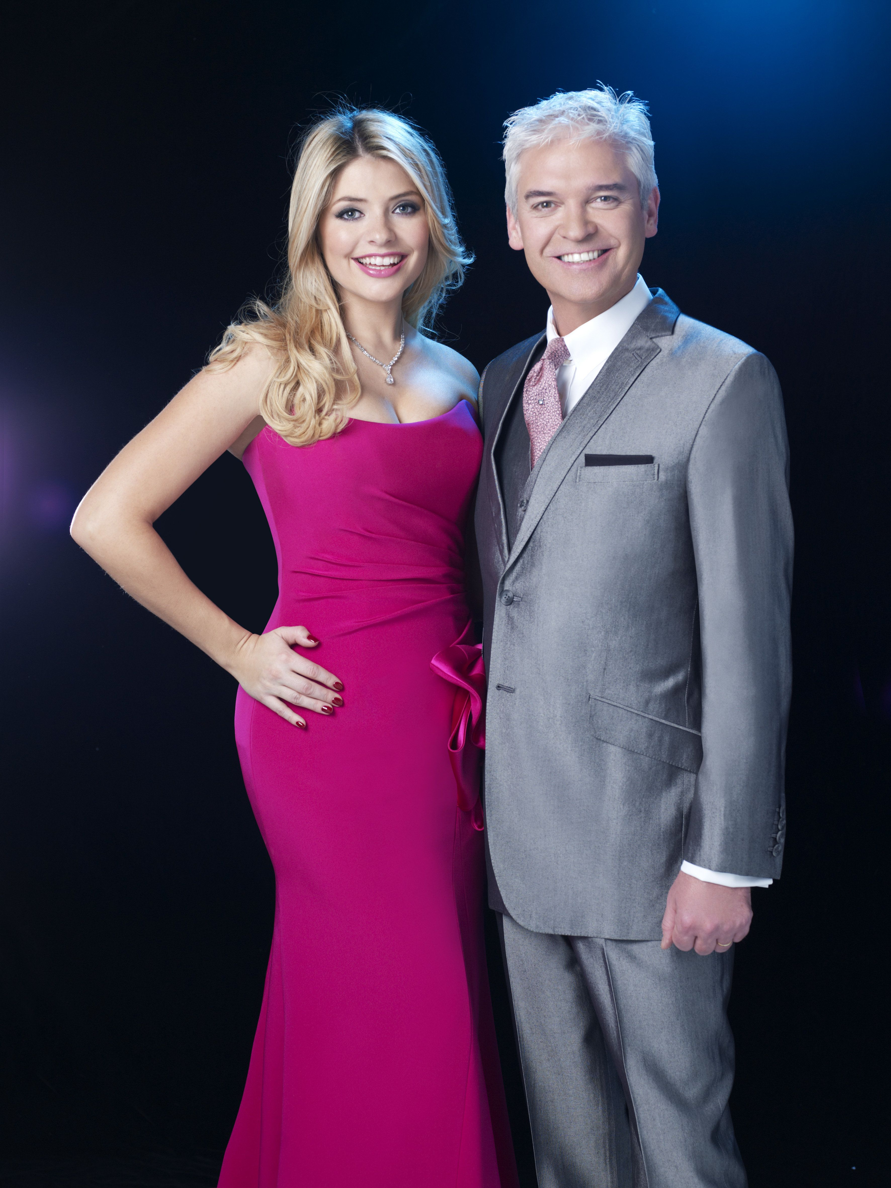 There Will Now Be Even More Of Holly Willoughby And Phillip Schofield On Your