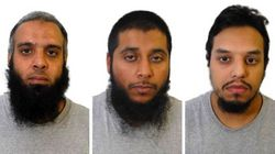 'Three Musketeers' Terror Cell Who Planned Lee Rigby-Style Attack Jailed For