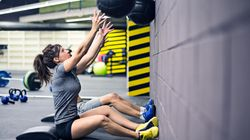 Feeling Unmotivated? This Is Your 14-Point Plan To Help You Nail Your Gym