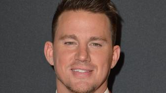 LAS VEGAS, NV - APRIL 21:  Actor Channing Tatum attends the grand opening of 'Magic Mike Live Las Vegas' at the Hard Rock Hotel & Casino on April 21, 2017 in Las Vegas, Nevada.  (Photo by Mindy Small/FilmMagic)