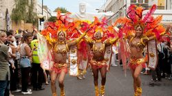 Notting Hill Carnival To Hold Minute's Silence In Memory Of Grenfell