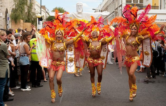 A minute's silence will be held during this year's Notting Hill Carnival in memory of...